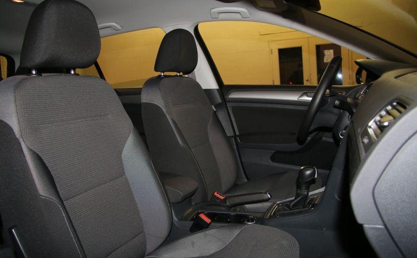2015 Volkswagen Golf 1.8 TURBO AUTO A/C MAGS BLUETHOOT #22