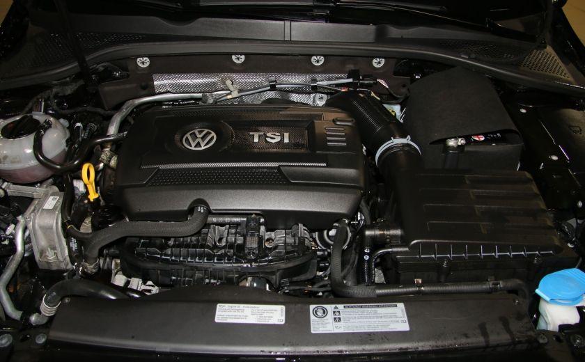2015 Volkswagen Golf 1.8 TURBO AUTO A/C MAGS BLUETHOOT #23