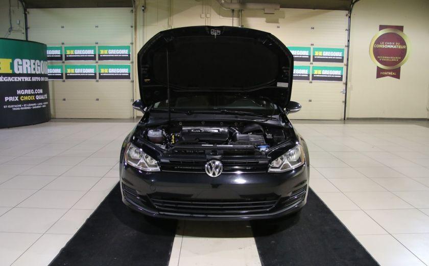 2015 Volkswagen Golf 1.8 TURBO AUTO A/C MAGS BLUETHOOT #24
