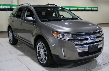 2013 Ford EDGE SEL in Îles de la Madeleine