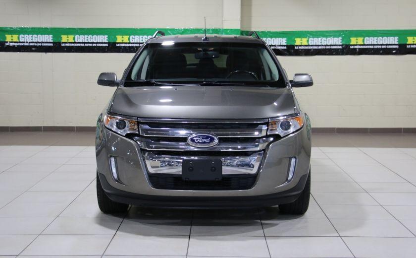 2013 Ford EDGE SEL #1