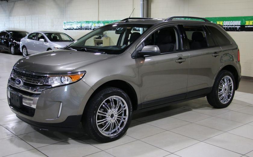 2013 Ford EDGE SEL #2