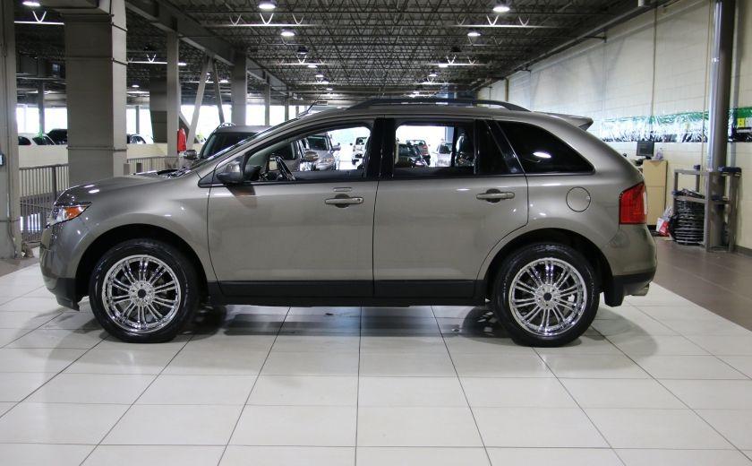 2013 Ford EDGE SEL #3
