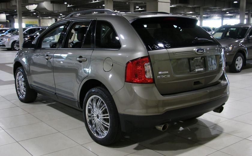 2013 Ford EDGE SEL #4
