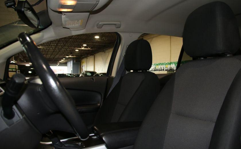 2013 Ford EDGE SEL #9