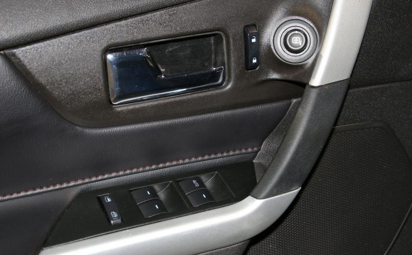 2013 Ford EDGE SEL #10