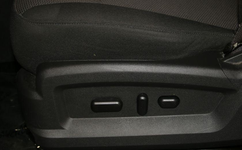 2013 Ford EDGE SEL #11