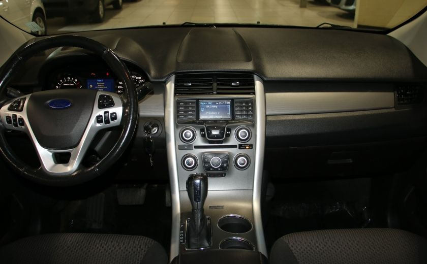 2013 Ford EDGE SEL #12