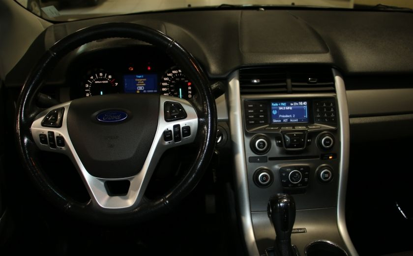2013 Ford EDGE SEL #13
