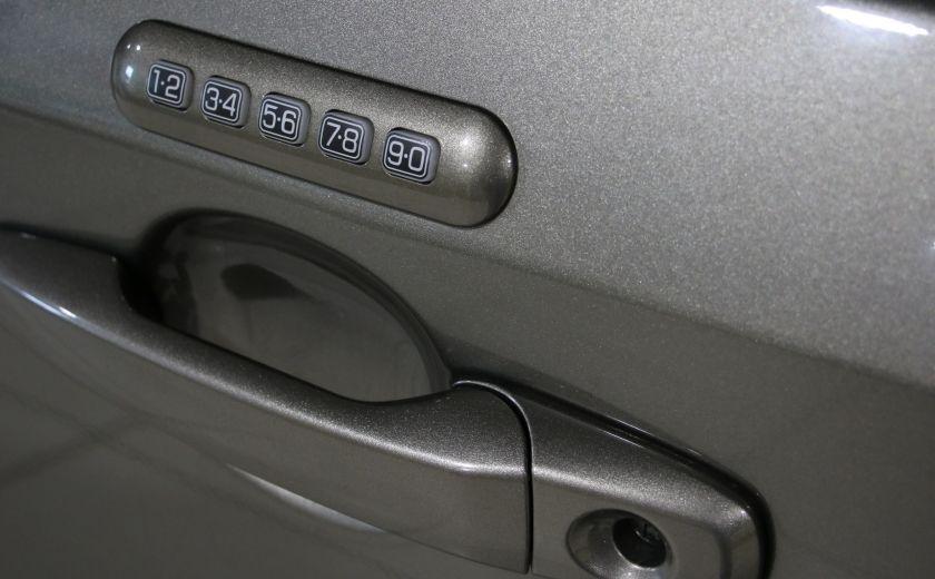 2013 Ford EDGE SEL #15