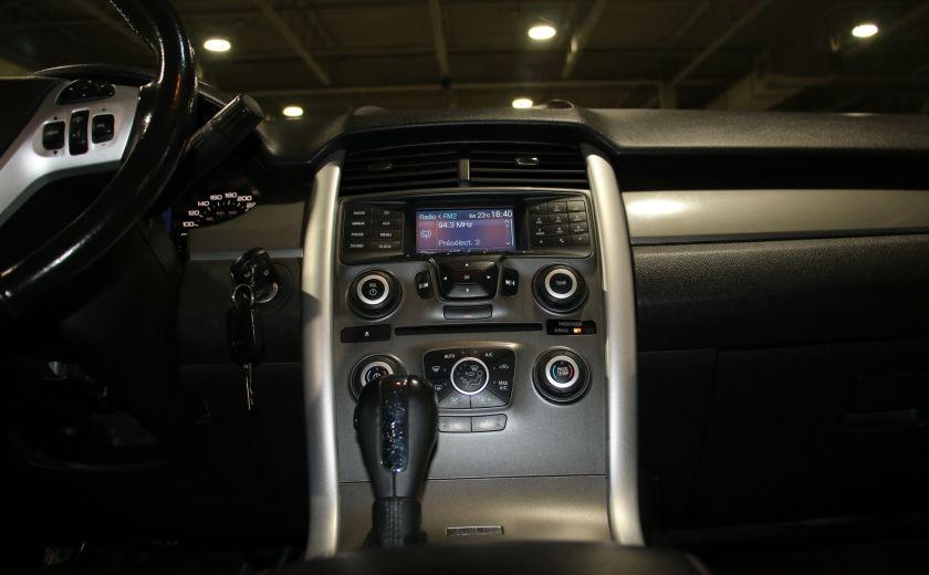 2013 Ford EDGE SEL #17