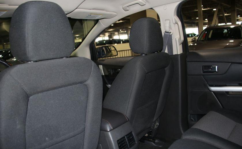 2013 Ford EDGE SEL #18