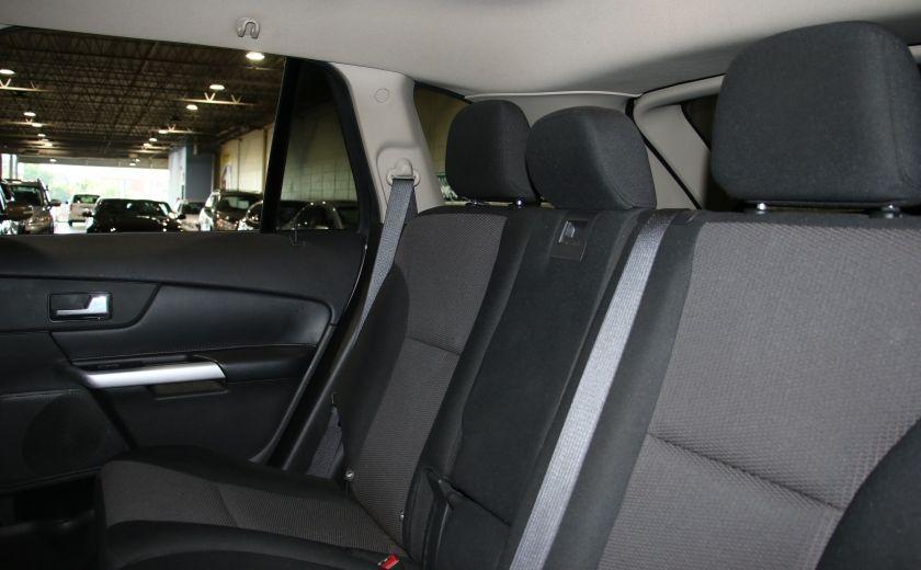 2013 Ford EDGE SEL #19