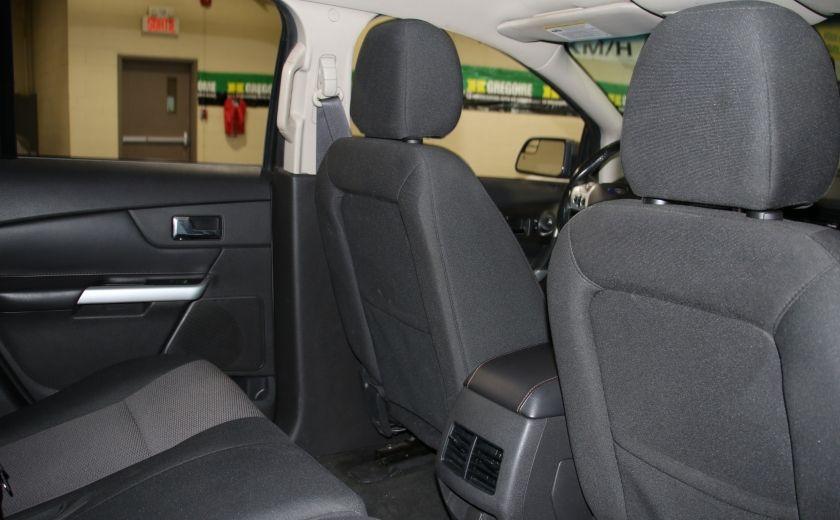 2013 Ford EDGE SEL #20