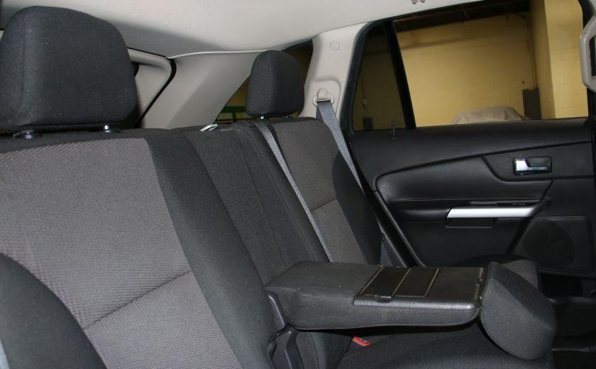 2013 Ford EDGE SEL #21