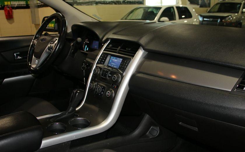 2013 Ford EDGE SEL #22