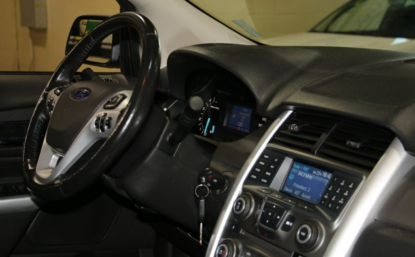 2013 Ford EDGE SEL #23