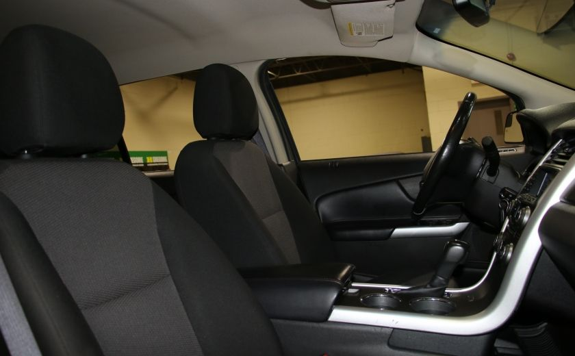 2013 Ford EDGE SEL #24