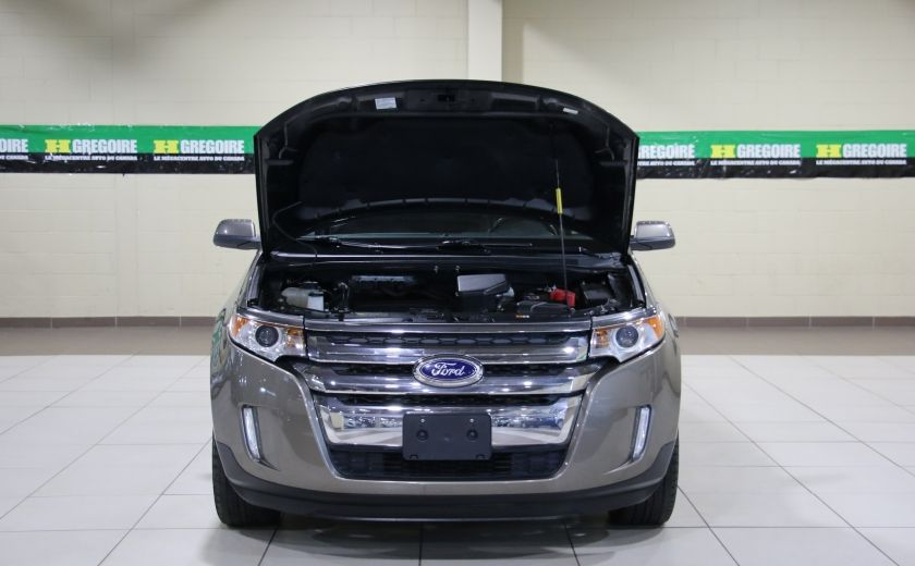 2013 Ford EDGE SEL #26