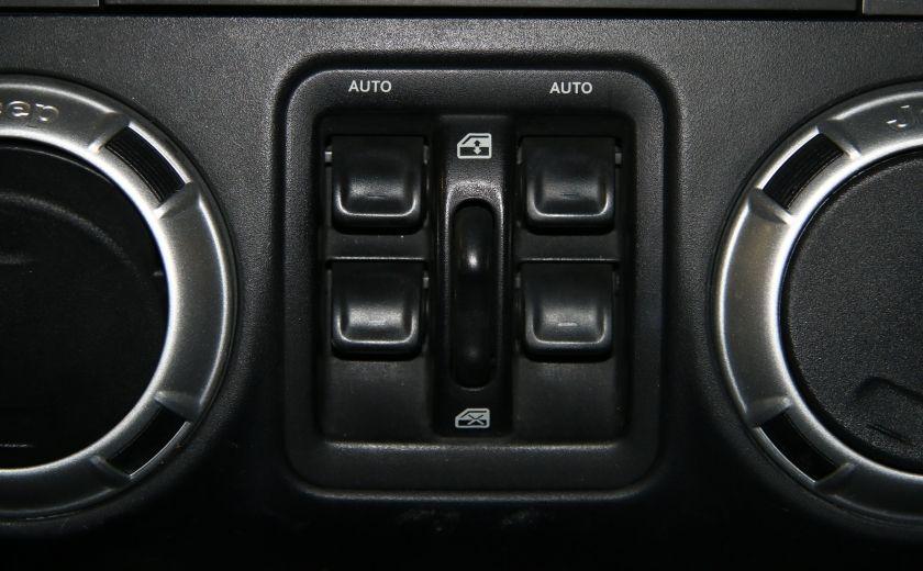 2012 Jeep Wrangler Rubicon 4WD TOIT NAV MAGS #16
