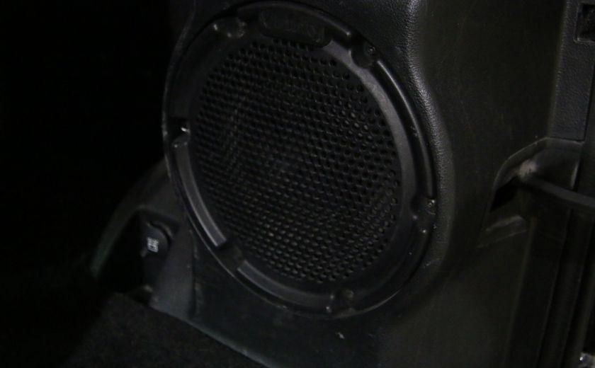 2012 Jeep Wrangler Rubicon 4WD TOIT NAV MAGS #32
