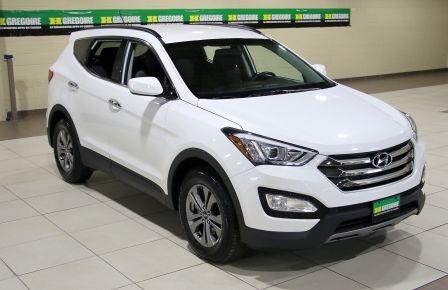 2016 Hyundai Santa Fe Premium AWD AUTO A/C MAGS à
