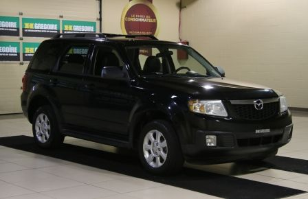 2009 Mazda Tribute GT V6 in Estrie