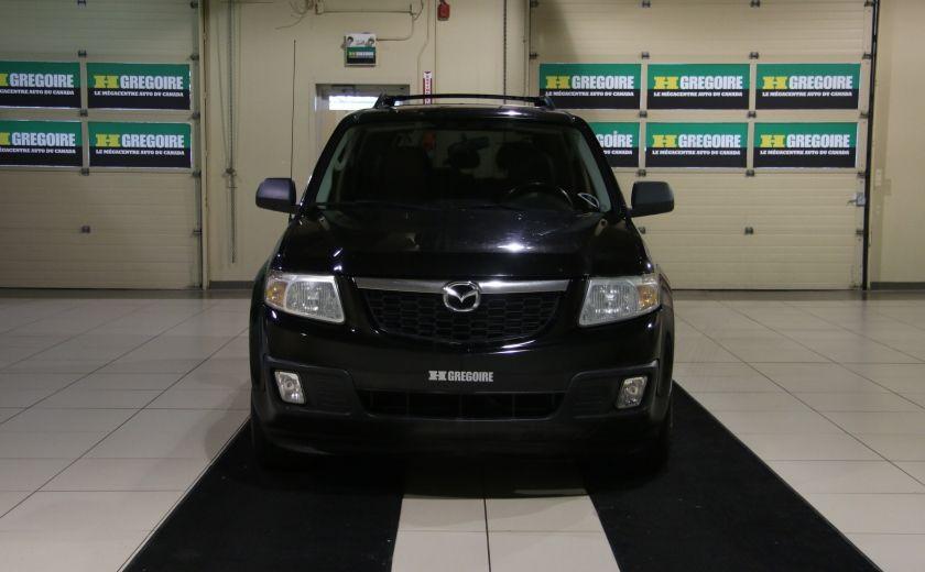 2009 Mazda Tribute GT V6 #1