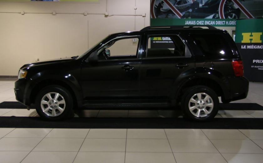 2009 Mazda Tribute GT V6 #3