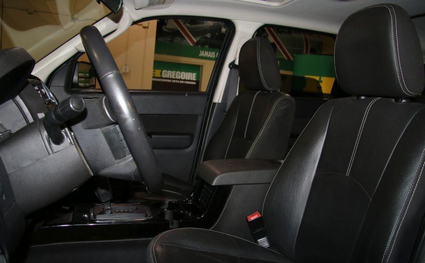 2009 Mazda Tribute GT V6 #8