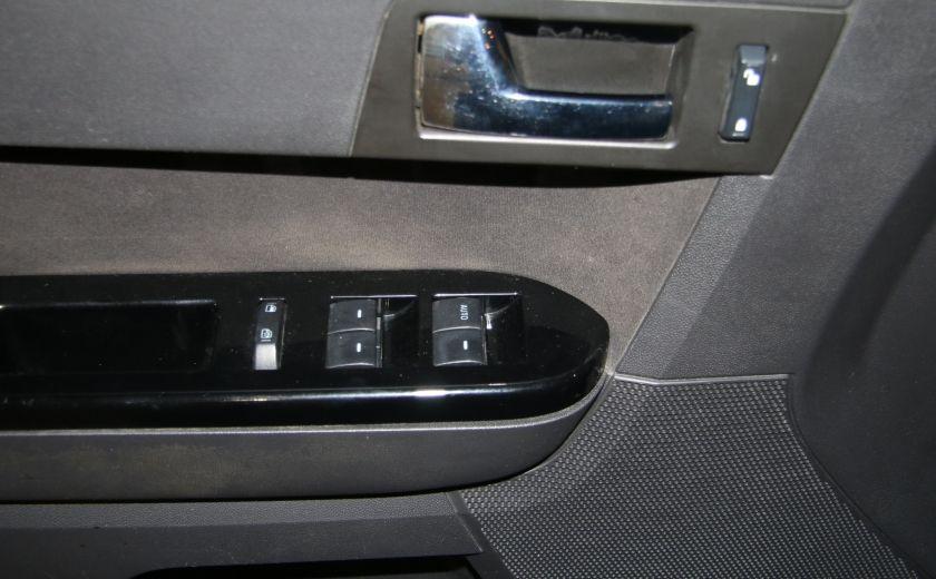 2009 Mazda Tribute GT V6 #9
