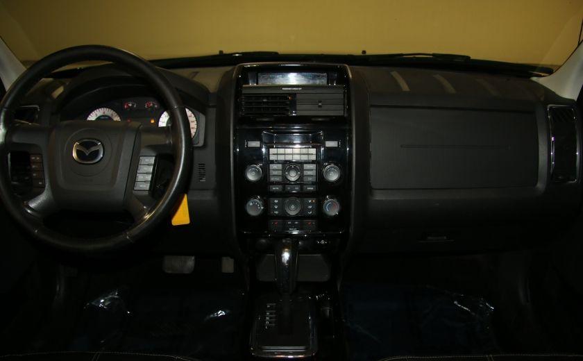 2009 Mazda Tribute GT V6 #12