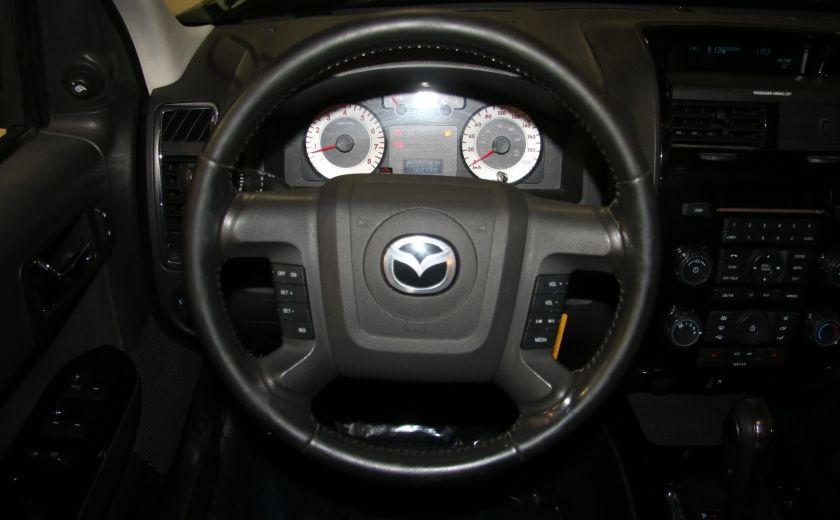 2009 Mazda Tribute GT V6 #14