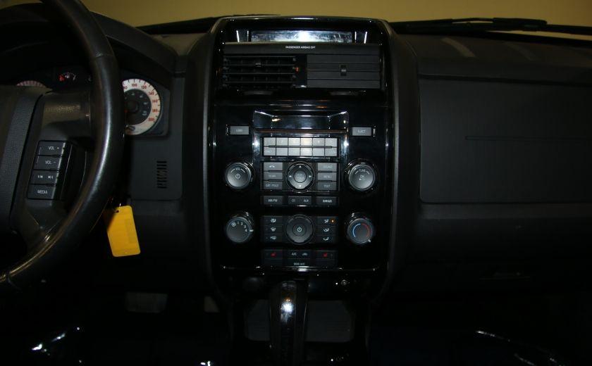 2009 Mazda Tribute GT V6 #15