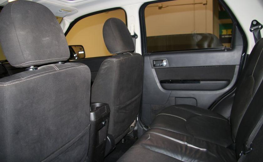 2009 Mazda Tribute GT V6 #17