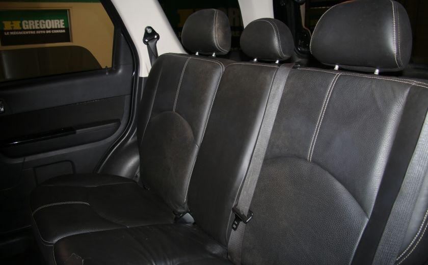2009 Mazda Tribute GT V6 #18