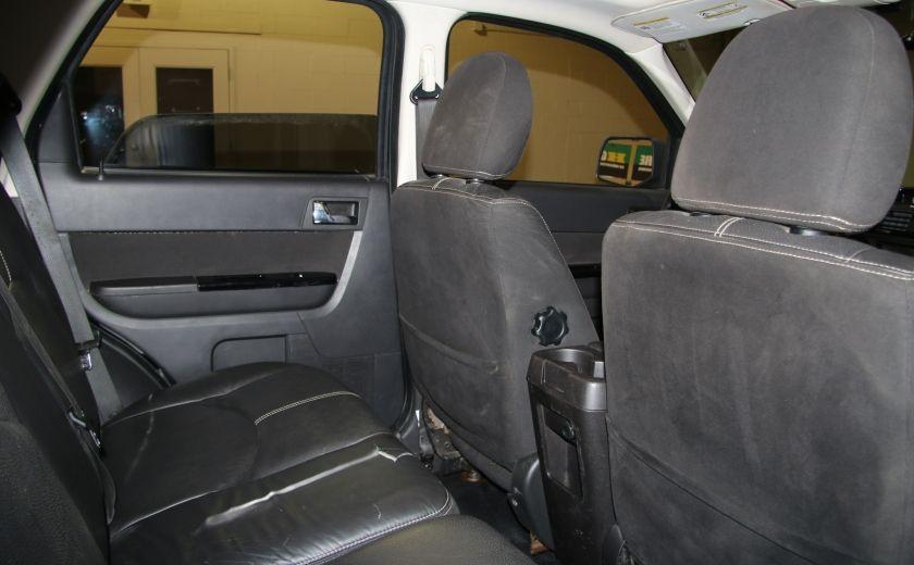 2009 Mazda Tribute GT V6 #19