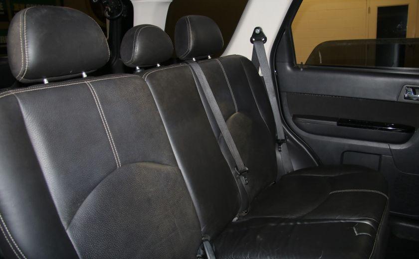 2009 Mazda Tribute GT V6 #20