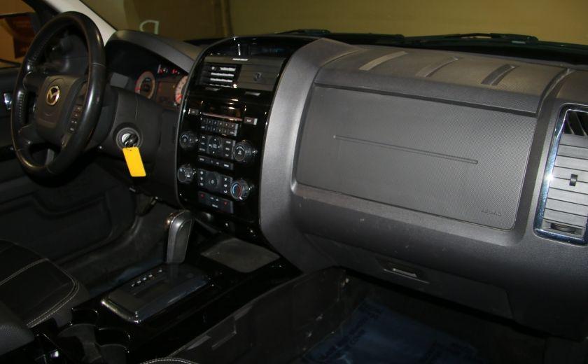 2009 Mazda Tribute GT V6 #21