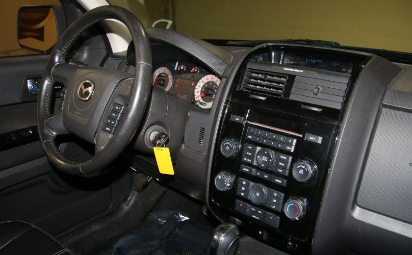 2009 Mazda Tribute GT V6 #22
