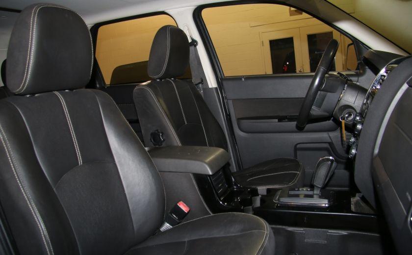 2009 Mazda Tribute GT V6 #23