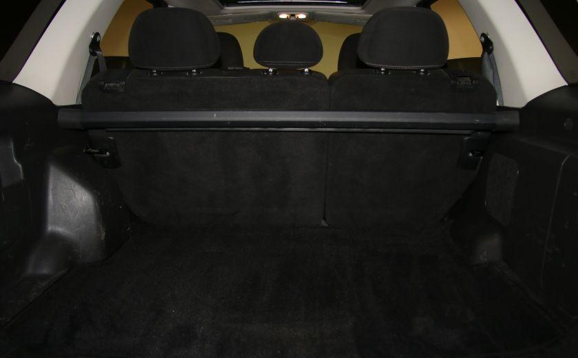 2009 Mazda Tribute GT V6 #27