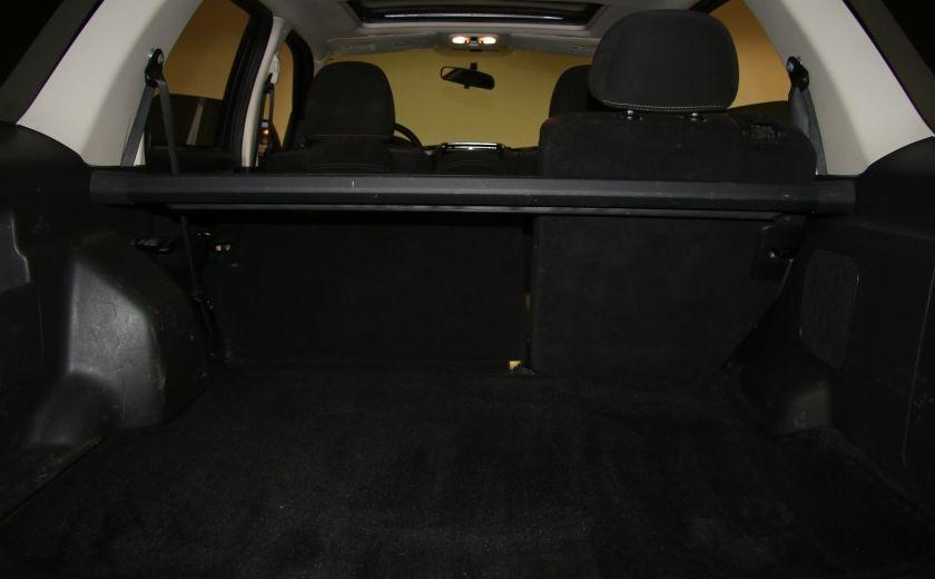 2009 Mazda Tribute GT V6 #28