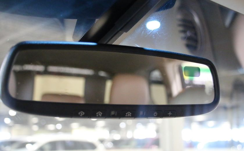2013 Nissan Pathfinder SL 4WD A/C CUIR MAGS #18