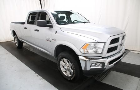 2015 Ram 2500 Outdoorsman 4X4 A/C MAGS in Sept-Îles