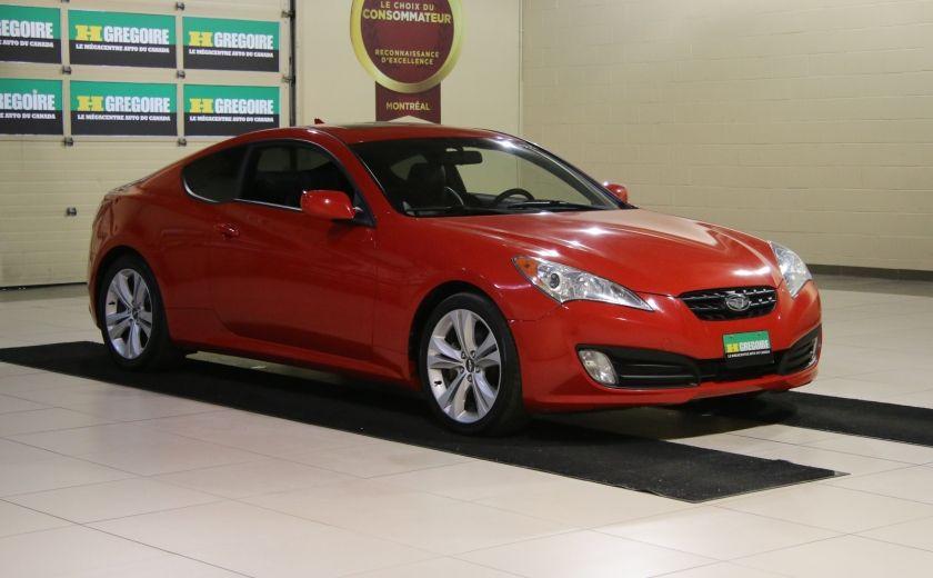 2012 Hyundai Genesis Premium AUTO A/C CUIR MAGS TOIT #0