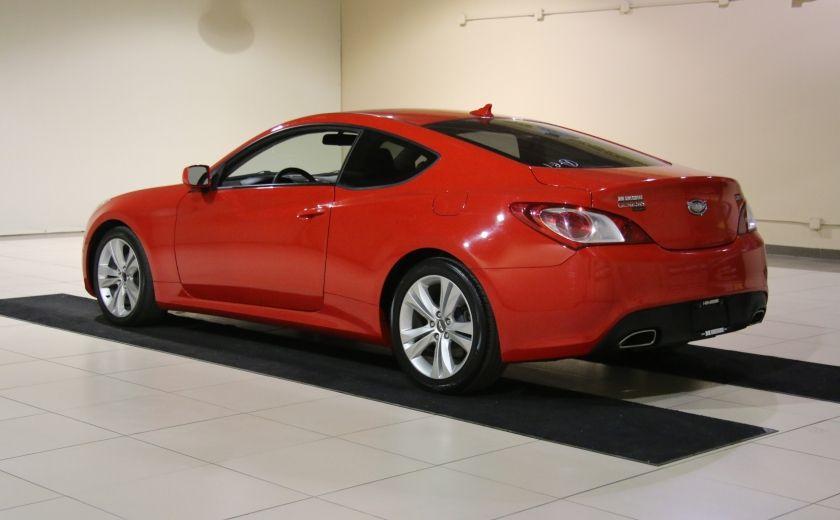 2012 Hyundai Genesis Premium AUTO A/C CUIR MAGS TOIT #2