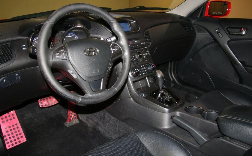 2012 Hyundai Genesis Premium AUTO A/C CUIR MAGS TOIT #6