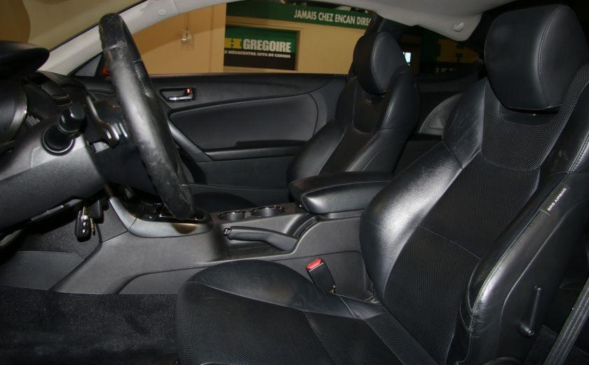 2012 Hyundai Genesis Premium AUTO A/C CUIR MAGS TOIT #7