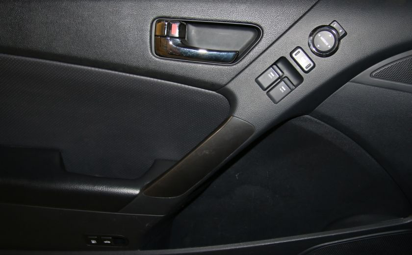 2012 Hyundai Genesis Premium AUTO A/C CUIR MAGS TOIT #8